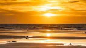 Broome Αυστραλία Στοκ Φωτογραφία