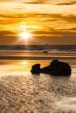 Broome Αυστραλία Στοκ Εικόνα