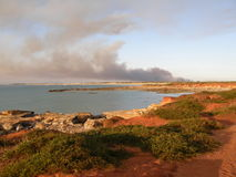 Broome, Austrália Ocidental, Foto de Stock