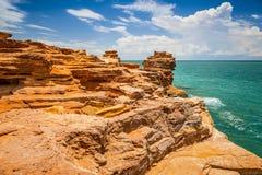 Broome Australië royalty-vrije stock foto's