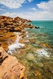 Broome Australië royalty-vrije stock fotografie