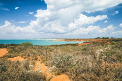 Broome Australia Royalty Free Stock Photography