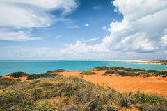 Broome Australia Stock Photo
