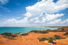 Broome Australia Royalty Free Stock Photo