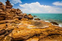 Broome Australia Royalty Free Stock Photography