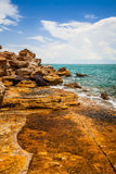 Broome Australia Royalty Free Stock Images