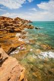 Broome Australia Stock Image