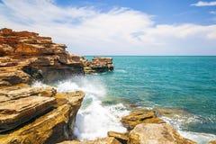 Broome Australien stockbilder