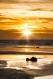 Broome Australien Arkivfoto