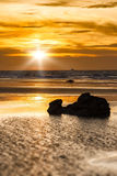 Broome Australien Stockbild