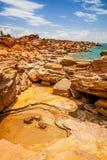 Broome Australien stockfoto