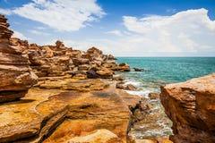 Broome Australien lizenzfreies stockbild
