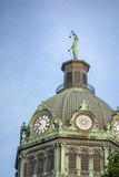 Broome County Courthouse Stock Photos