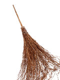 Broomstick Royalty Free Stock Images