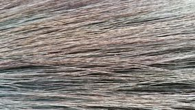 Broomstick fibers background. Close up of broomstick fibers background stock images