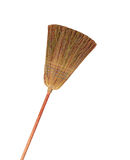 Broomstick isolated Stock Photos