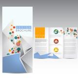 Broschüre Stockfotografie