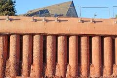 Broservice Royaltyfri Fotografi