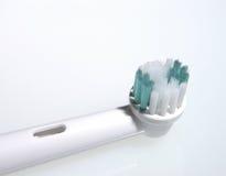 Brosse à dents électrique II Photos libres de droits