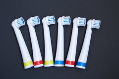 Brosse à dents Image stock