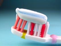 Brosse à dents Image libre de droits