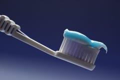 Brosse à dents photo libre de droits