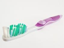 Brosse à dents Photographie stock