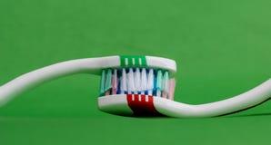 Brosses à dents Images libres de droits