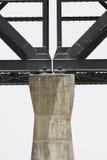 brostruktur Arkivbild