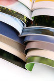 broszurka Zdjęcie Stock