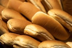 Brotüberfluß Lizenzfreie Stockbilder