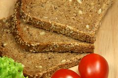 Brot Stockfotos