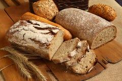 Brot. Lizenzfreie Stockfotografie