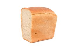Brot. Stockfoto