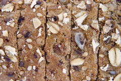 Brot 2 Lizenzfreies Stockbild