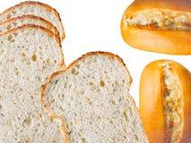 Brot Stockfotos