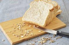 Brot Lizenzfreie Stockfotografie