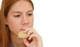 Brot des Lebens stockbilder