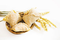 Brot and ears Royalty Free Stock Images