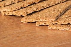 Brot für Gesundheit Stockbilder