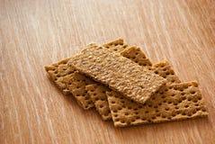 Brot für Gesundheit lizenzfreie stockfotografie