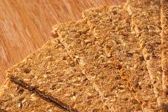 Brot für Gesundheit Lizenzfreie Stockfotos