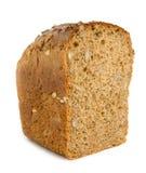 Brot getrennt Lizenzfreie Stockbilder