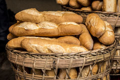 Brot, Ho Chi Minh City, Vietnam stockfotografie