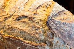 Brot-Kruste (2) Lizenzfreie Stockfotos