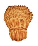 Brot-Laib. Lizenzfreies Stockbild