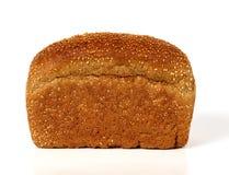 Brot mit indischem Sesam Stockfotos