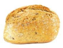 Brot mit Samen Lizenzfreie Stockbilder