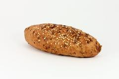 Brot mit Startwerten für Zufallsgenerator lizenzfreie stockfotos