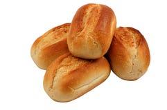 Brot Rolls Stockbilder